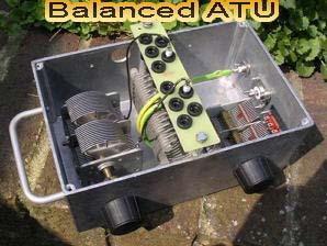 Balanced ATU