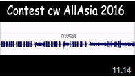 contest cw allasia Youtube